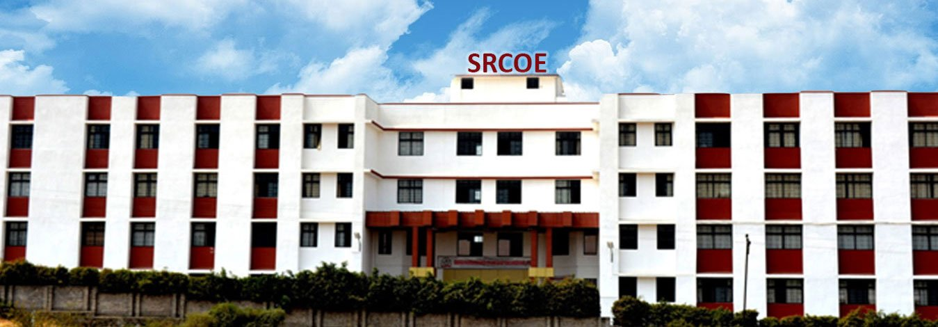 SRES is the best engineering college  in Pune